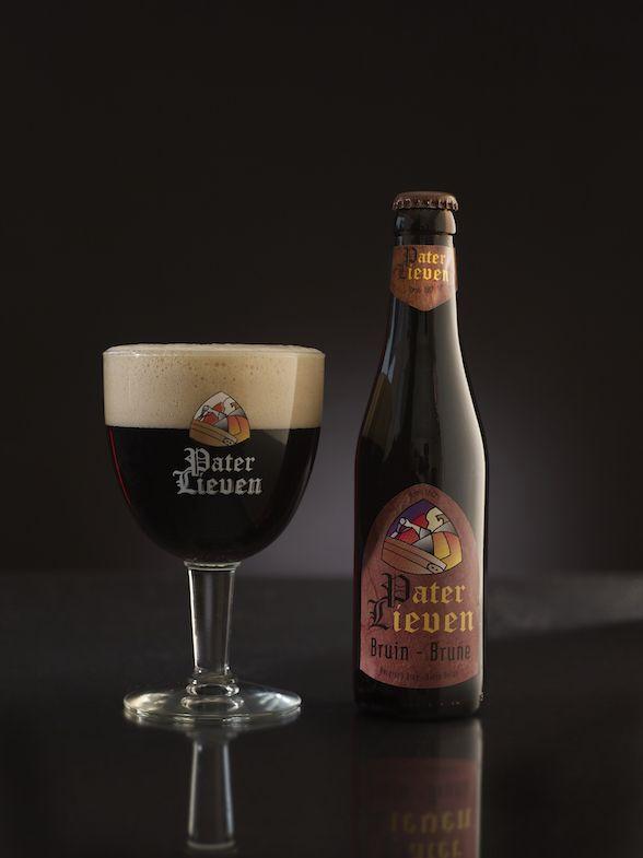 Pater Lieven Bruin | Brouwerij Van den Bossche