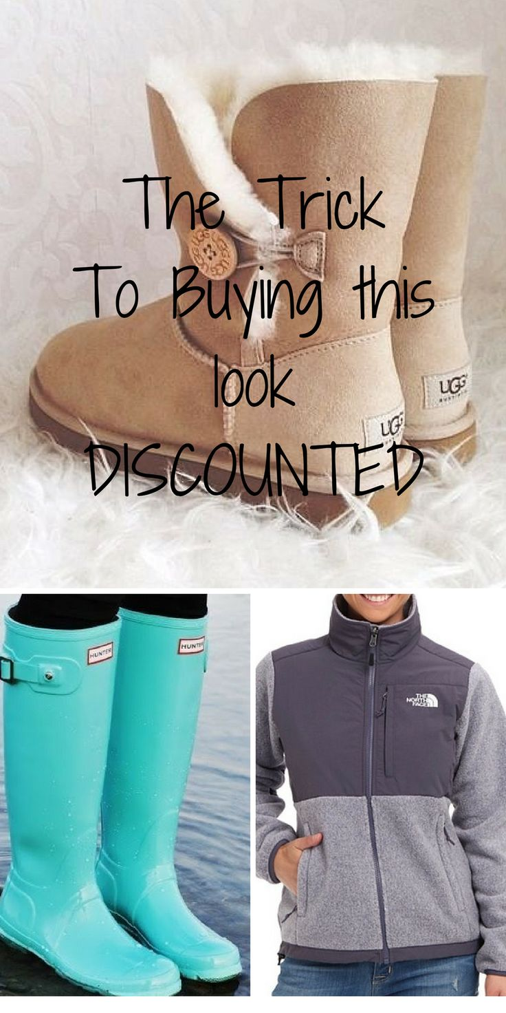 Shop North Face, UGG, Patagonia, Alo Yoga, Hunter and other brands at up to 70% off retail prices. Install the free Poshmark app now! As Seen on Good Morning America and Techcrunch.