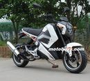 Bullet 50cc Scooter - Motorcycle - Free Shipping - Motobuys.com