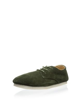 Generic Surplus Men's Mollusk Lace-Up (Military Green)