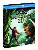 Jack le chasseur de géants - Combo Blu-ray + Blu-ray 3D [Blu-ray 3D] - DVD