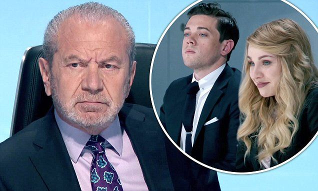 Courtney Wood and Alana Spencer bag a place in The Apprentice final