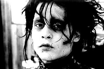 """an analysis of edward scissor hands by tim burton Tim burton is one of hollywood  suburbia in """"edward scissorhands"""" is a classic burton  characters—the young man with scissors for hands."""