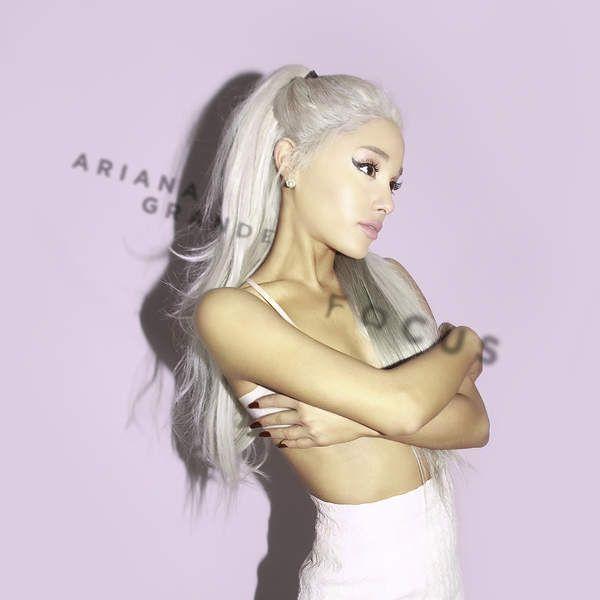 Ariana Grande - Discography
