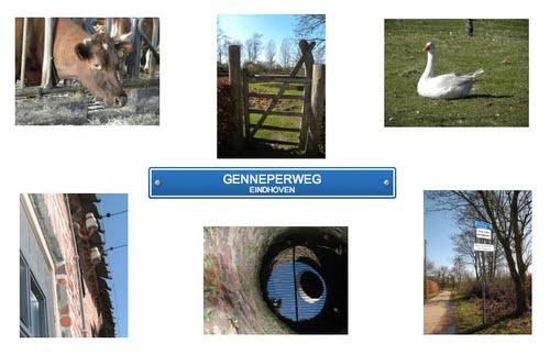 Genneperweg, Gestel, Eindhoven