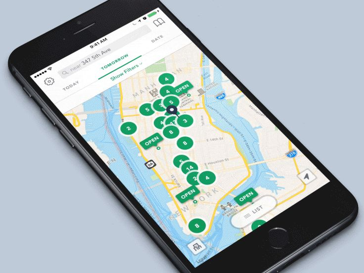 As promised, here is  Part 2 of our Breather user flow. I wanted to share with you the first version of the app before it gets too old. These screens have been recorded directly from the app. Speci...
