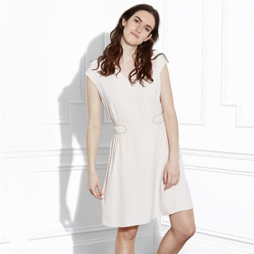 Patron de robe Plume - Louis Antoinette
