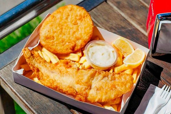 Melbourne's best fish and chips 2016