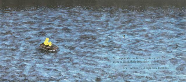 """""""La balena della tempesta"""", B. Davies, EDT-Giralangolo, 2015 Una nuova proposta per le vostre letture ad alta voce: """"La balena della tempesta"""", B. Davies, EDT-Giralangolo, 2015.  Davanti a quel blu immenso Nico si sente solo finché, finalmente, lo stesso mare gli regala un'amica. Il bambino si illude di poter trascorrere le sue giornate in compagnia della balena.  http://www.vitazerotre.com/2015/06/la-balena-della-tempesta-b-davies-edt.html"""
