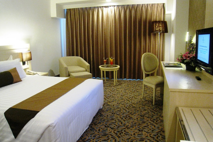 Somerset Surabaya Hotel & Serviced Residence #travel #accommodation #indonesia