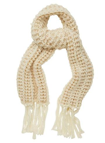 Two Tone Bobble Knit #sportsgirl