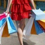 Diario íntimo de una compradora compulsiva