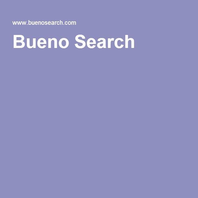 Bueno Search