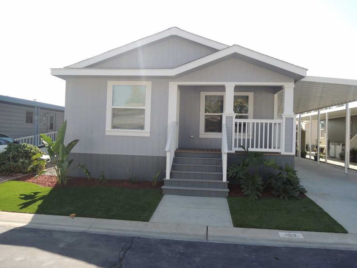 Cavco Mobile Home For Sale In Riverside Ca 92505 A