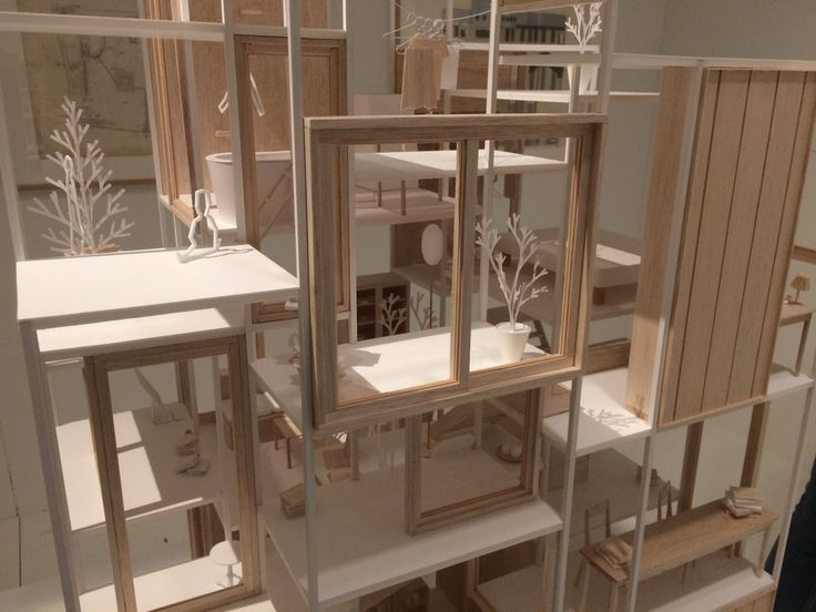 """""""Japanese House exhibition @BarbicanCentre was absolutely wonderful. Amusing, inspiring, and interesting."""""""