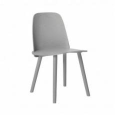 Muuto - Nerd Chair Grey