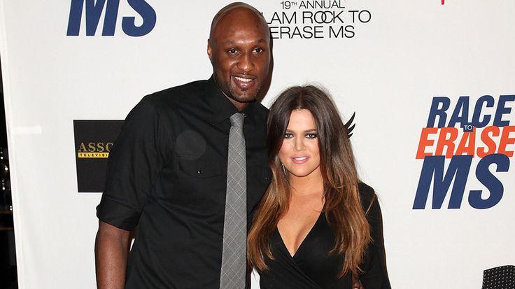 Khloe Kardashian donne des nouvelles de Lamar Odom