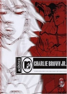 Download - DVD - Charlie Brown Jr. - MTV ao Vivo (2003) | Fulaninha Downloads