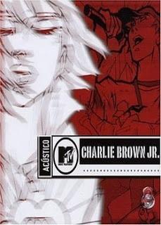 Download - DVD - Charlie Brown Jr. - MTV ao Vivo (2003) | Fulaninha Downloads