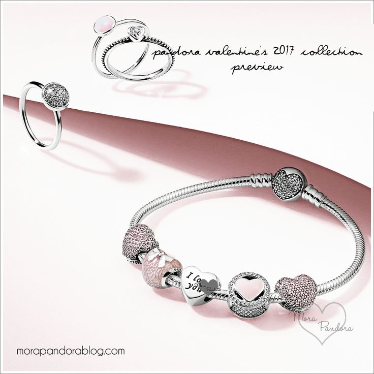 Happy new year everyone! :D Today's post kicks off the new year with my monthly news round-up,with all the details on what's coming up for January 2017; included this time around are some updates and beautiful campaign imagery for the Pandora Valentine's Day 2017 collection, some updates on the Pandora CNY 2017 charm and a …Read more...