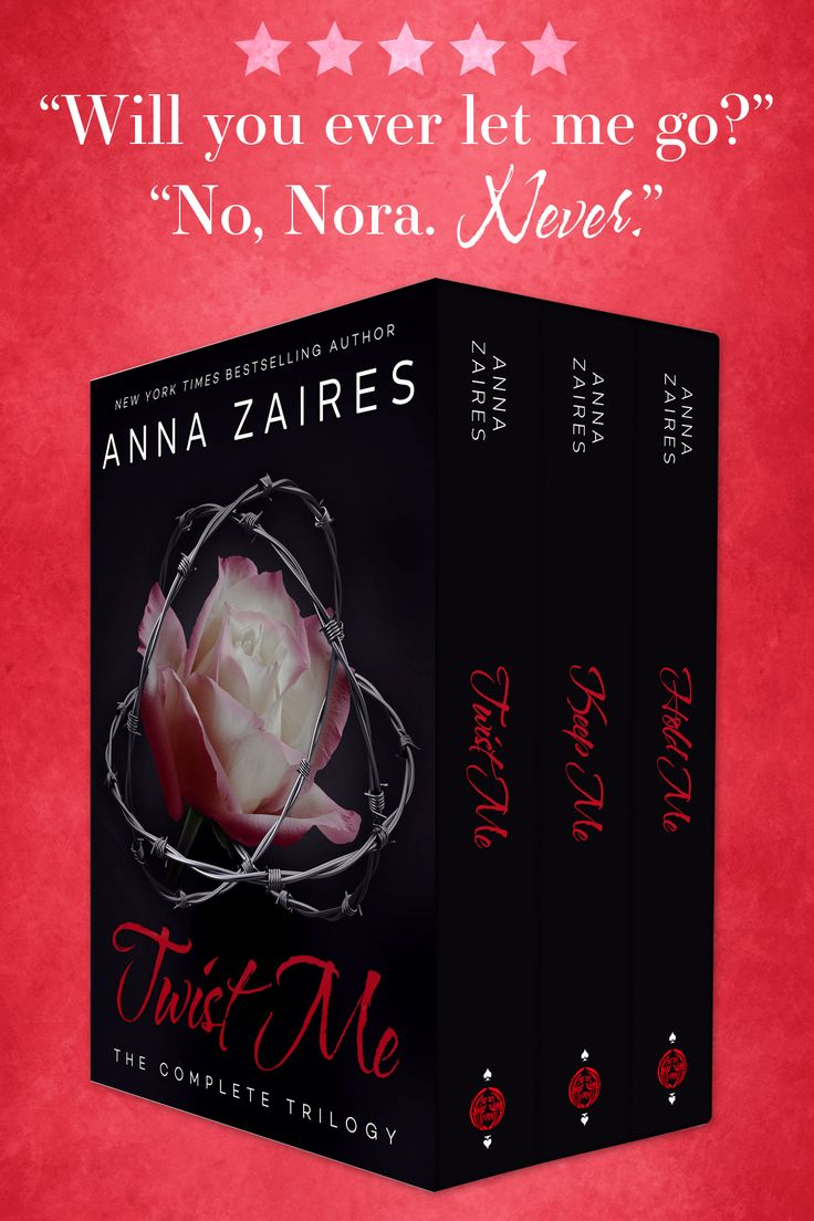 Start Reading The New York Times Bestselling Trilogy Readers Are Calling