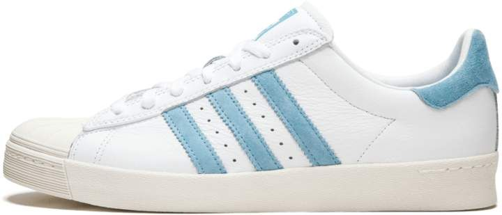 adidas Superstar Vulc X Krooked Shoes Size 9 i 2020