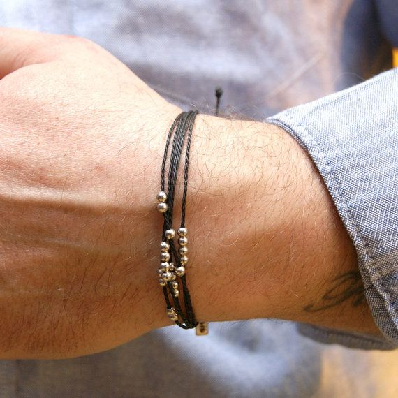 men style bracelet