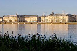 Bordeaux (stad) - Wikipedia