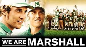 Image result for we are marshall movie