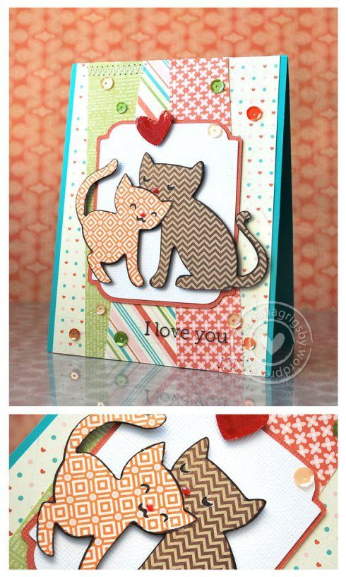 ... about cricut meow on Pinterest | Cats, Wednesday song and Cricut cards