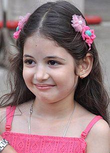Harshaali Malhotra 2015.jpg