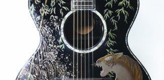 Top 3 List: Acoustic Guitar Review – Under $1000