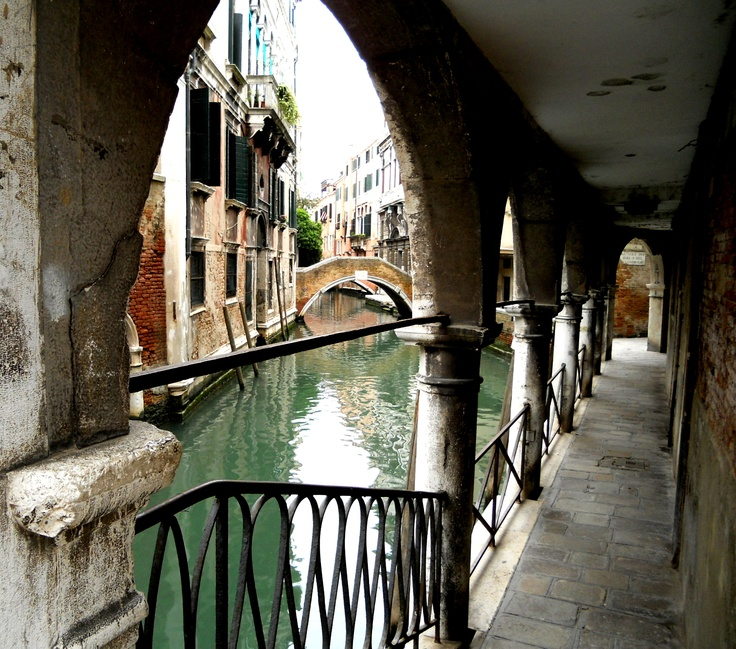 La mia Venezia