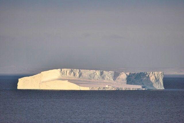 nunavut and climate change