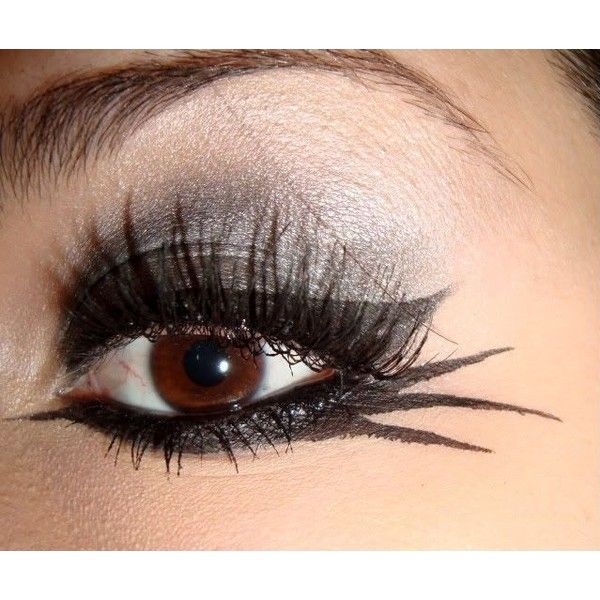 The 25+ best Cat makeup for halloween ideas on Pinterest | Simple ...