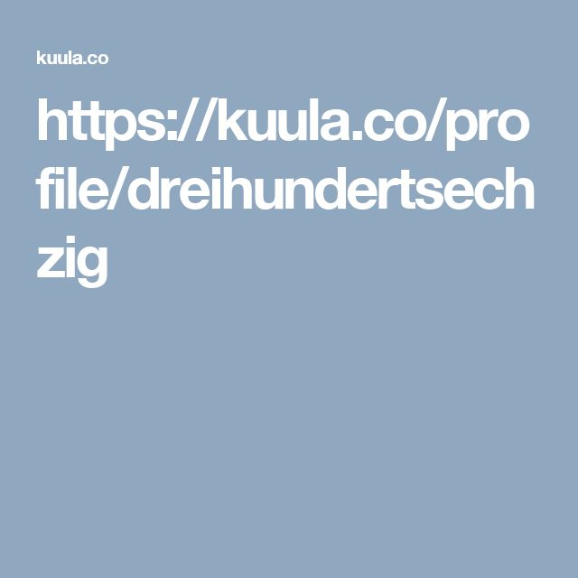 https://kuula.co/profile/dreihundertsechzig