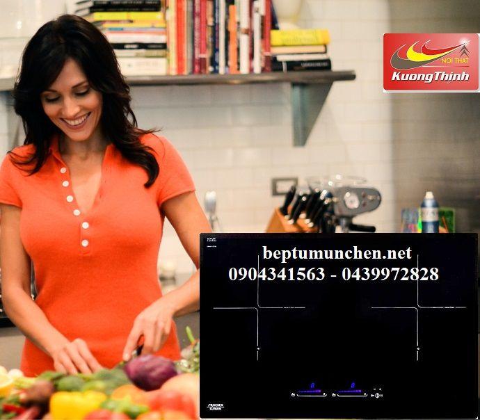 Địa chỉ bán bếp từ Munchen GM 5656 uy tín tại Hà Nội: