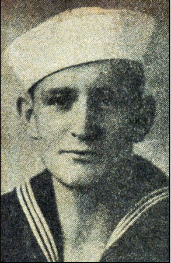 KIA. Walter Amburn Benson Rank/Rate Seaman, First Class Service Number 311 45 63 Birth Date June 26, 1920 From Charlotte, Michigan Decorations Purple Heart Submarine USS Seadragon (SS-194) Loss Date December 10, 1941 Location Cavite Navy Yard, Philippine Islands Circumstances Killed by bomb that also hit USS Sealion Remarks One of first US submarine fatalities of the War