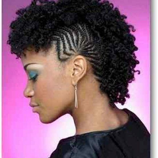 Surprising 17 Best Images About Hair Styles On Pinterest Cornrow Designs Hairstyle Inspiration Daily Dogsangcom