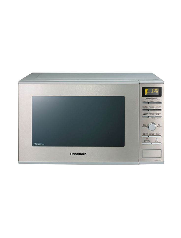 Panasonic Microwave Oven Volts Export Only