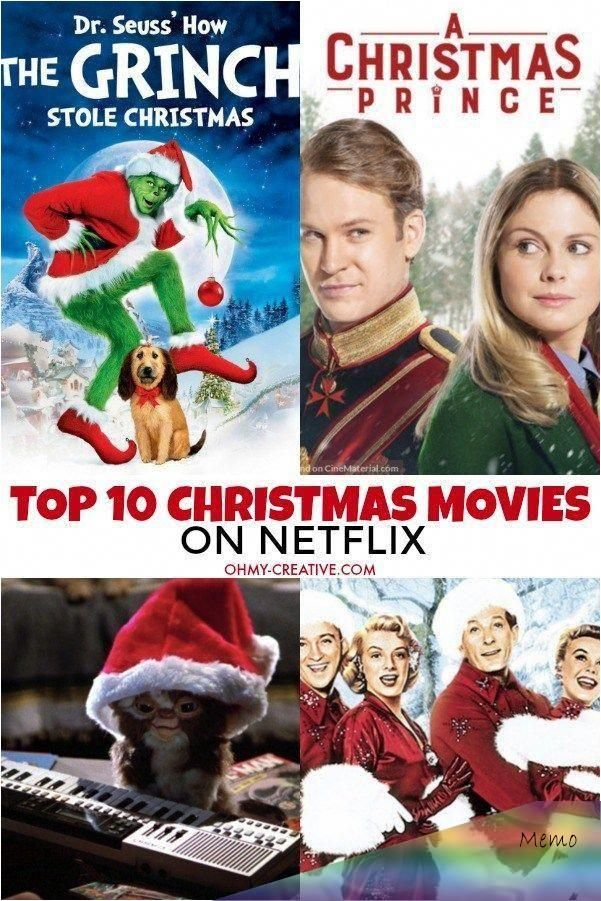 Apr 16 2020 Memories Will Be Made Spending Time With Family Watching These Top 10 Christmas Movies On Netflix Great Holiday Movies For The Whole Family Ohm Em 2020