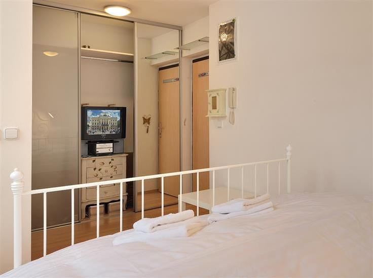 Ambiente Apartments - Booking