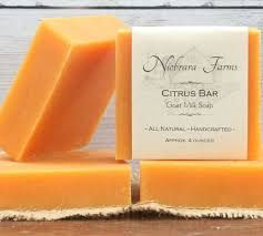 Citrus Soap Recipe, easy to make and can have any type of citrus scents you love - and be all natural too.