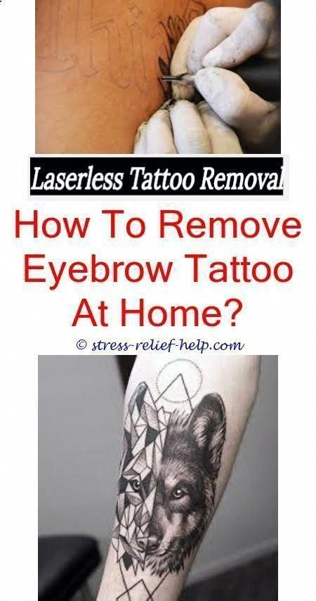 cheap tattoo removal eyebrow tattoo removal before and after - how ...