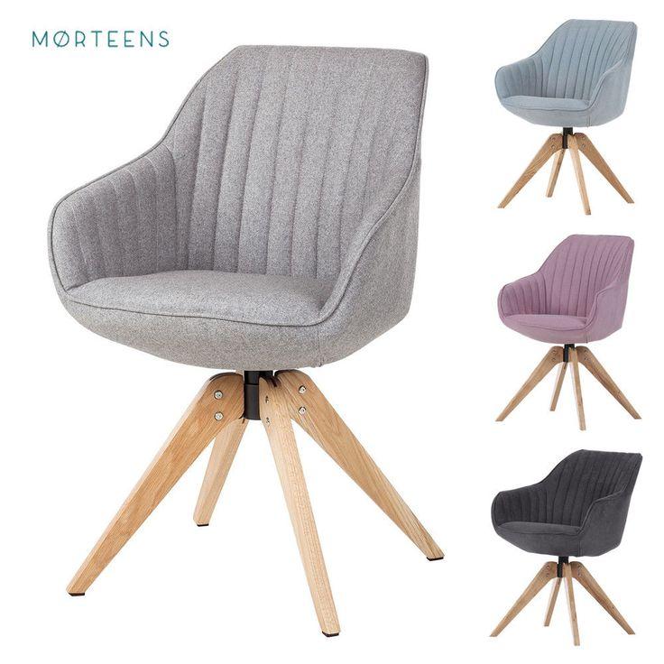 m rteens armlehnenstuhl ermelo drehbar k chenstuhl esszimmerstuhl design stuhl living room. Black Bedroom Furniture Sets. Home Design Ideas