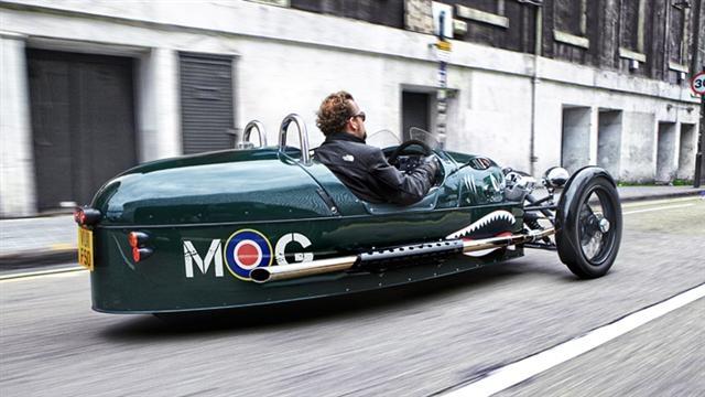 Morgan Tri-Star: Photos, Morgan Tristar, Tops Gears, Morgan Three Wheels, Morgan Tried Stars
