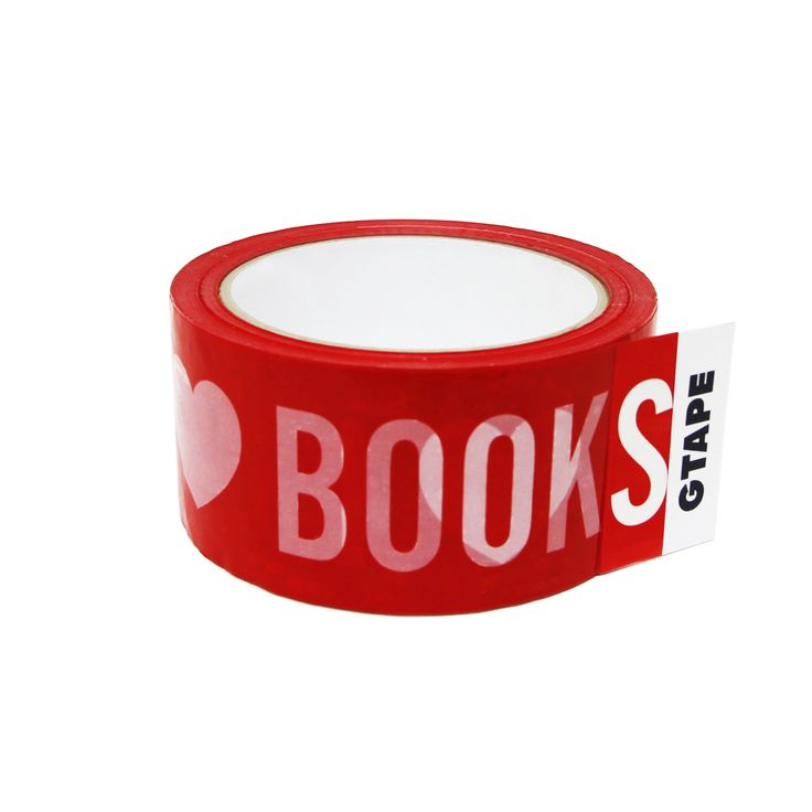 I LOVE BOOKS 33008 GTAPE DESIGN http://globalpack.pl/produkty/gtape-design/