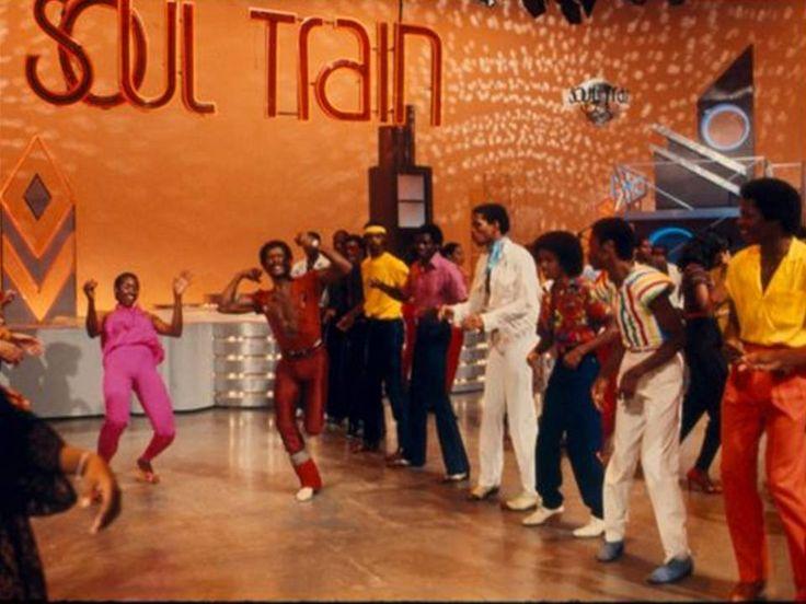 Sooooooooul Train! Lol... I wanted to be a Soul Train dancer too! Good Memories ♥ ~Sabrina M.