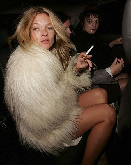 chanel bags and cigarette drags