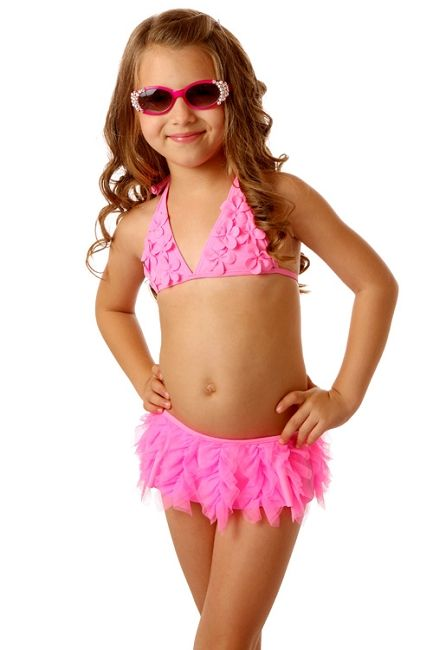 Seafolly Lollipop 70s Halter Bikini